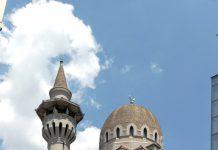 Moscheea Regala Carol I